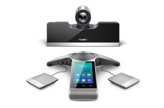 Système de vidéo conférence Yealink VC500