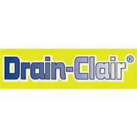 Drain-clair problème de drain